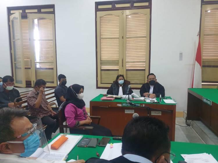 Polrestabes Medan Didesak Terbitkan DPO Tersangka Notaris