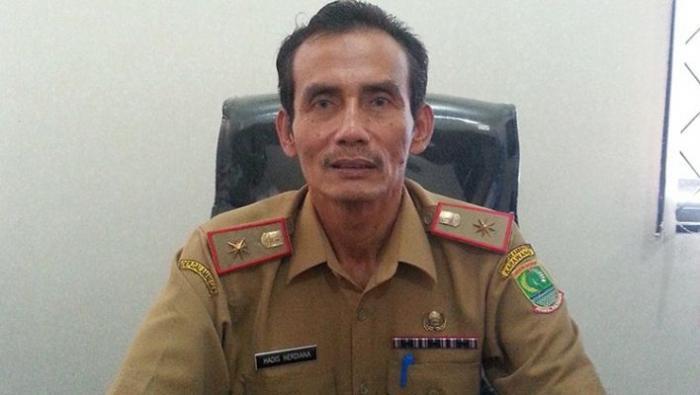 Realisasi Pajak Daerah Kabupaten Karawang Jelang Akhir Tahun Capai 115,15 Persen