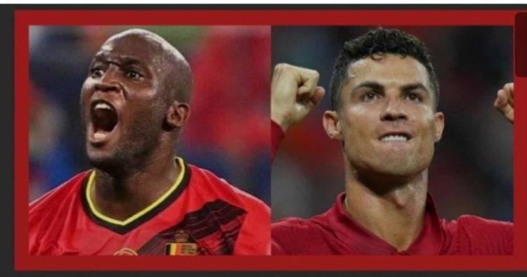 Belgia Vs Portugal: Siap Redam Lukaku, Pepe?