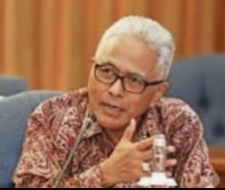 Jokowi Menolak, Kenapa Dorong 3 Periode Masih Muncul ?