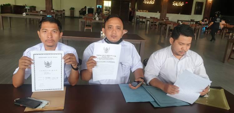 Kevin Tiopan Bantah Cekik dan Sekap Orang yang Menempati Rumah Miliknya